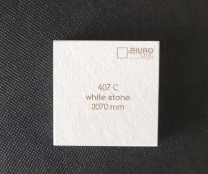 407 C próbka