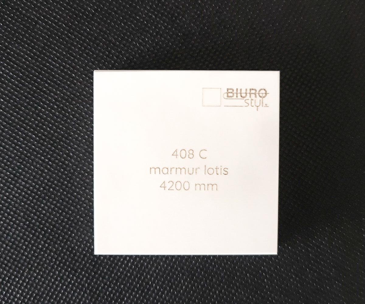 408C próbka