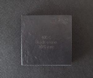 400C próbka