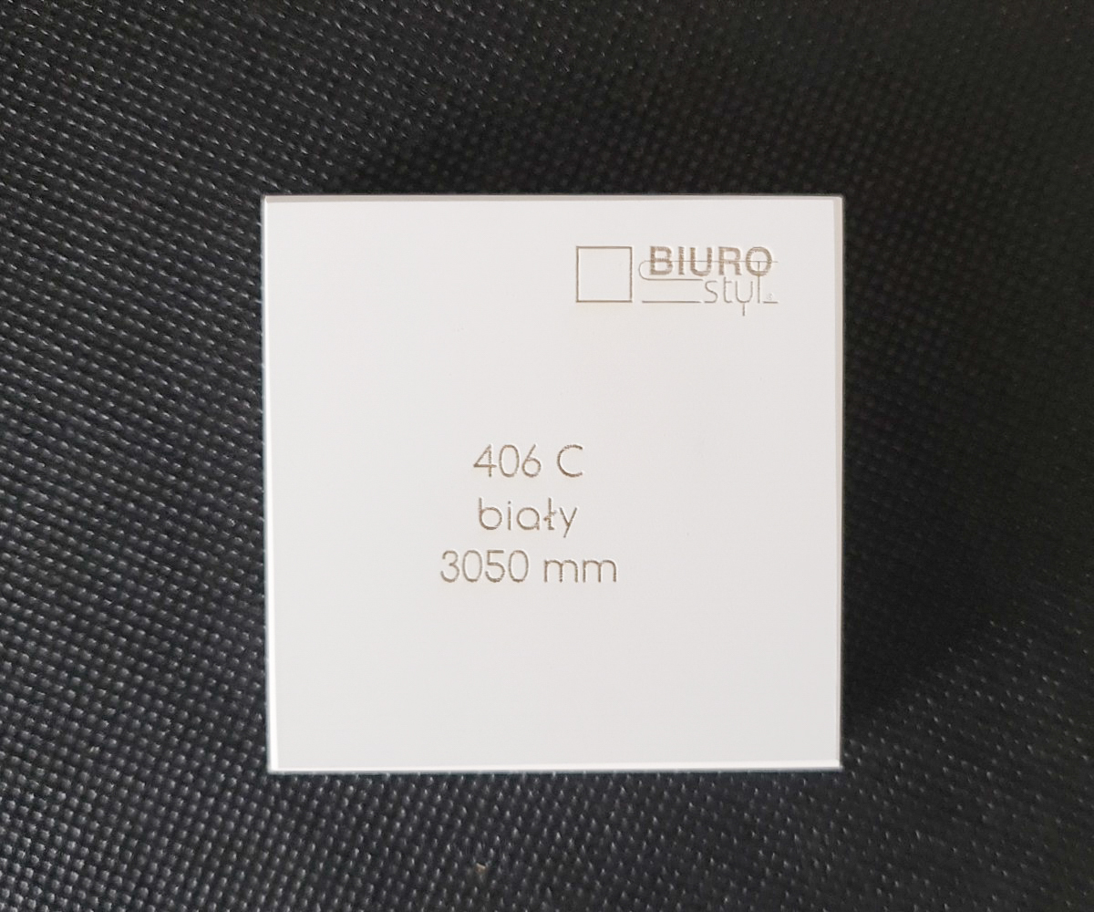 406C próbka