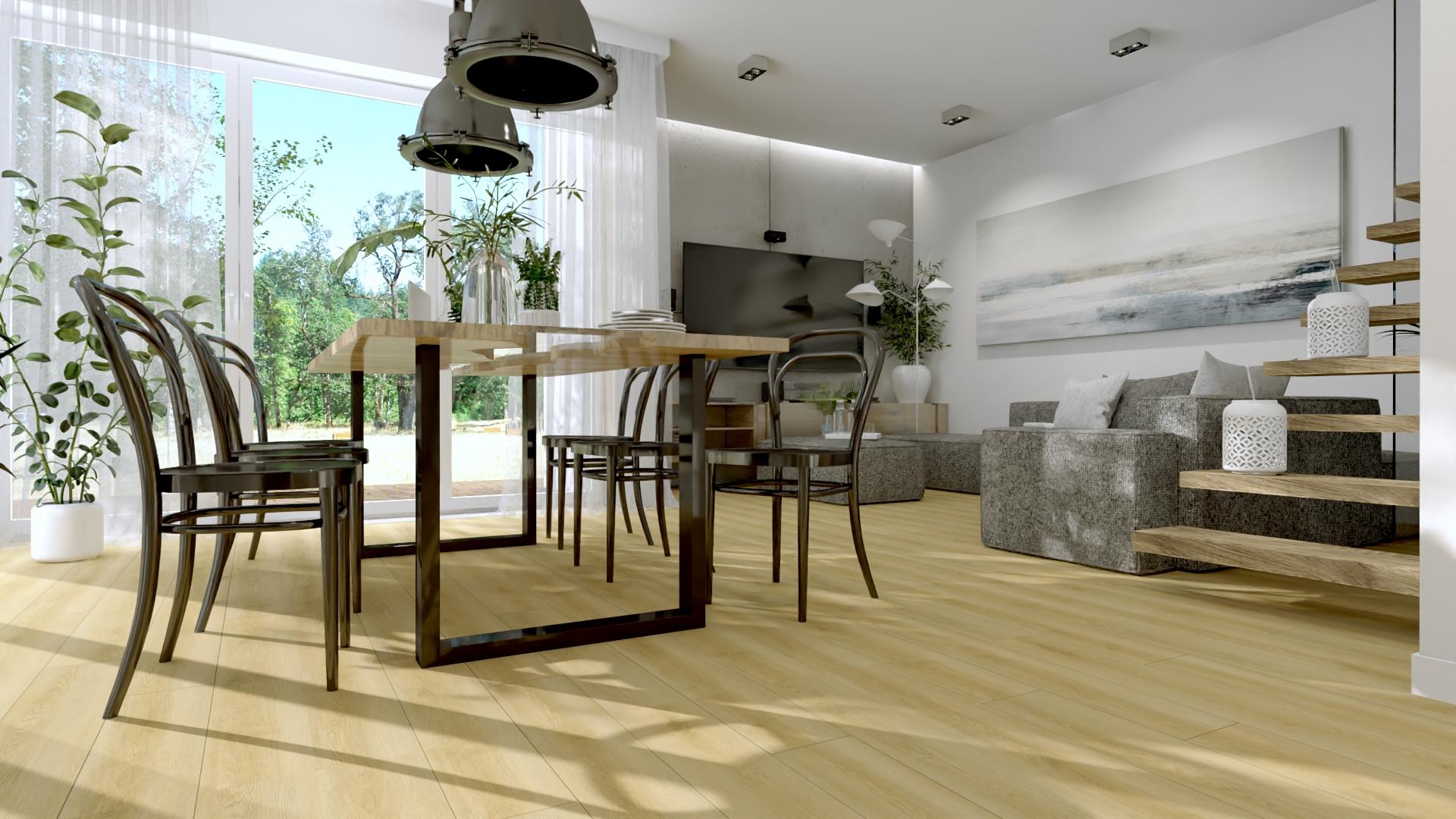 panele winylowe madera hd2