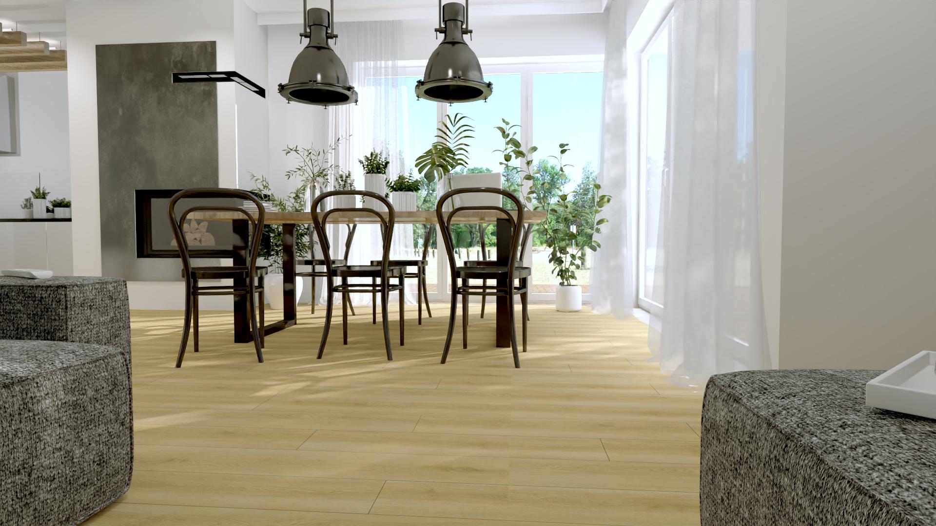 panele winylowe madera hd3